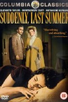 Suddenly, Last Summer